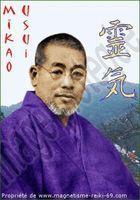 Maître Reiki