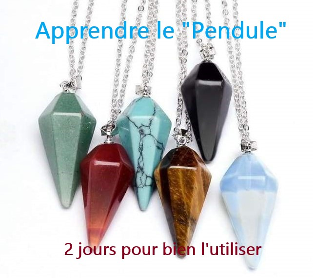 INITIATION AU PENDULE